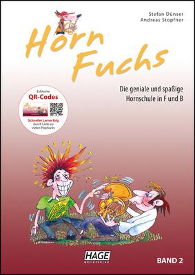 Hage Musikverlag Horn Fuchs Vol.2