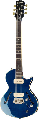Epiphone Blueshawk Deluxe MS