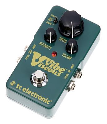 tc electronic Viscous Vibe B-Stock
