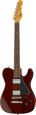G&L Tribute Asat Deluxe II B-Stock