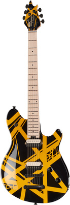 Evh Wolfgang Special T.O.M. Stripe