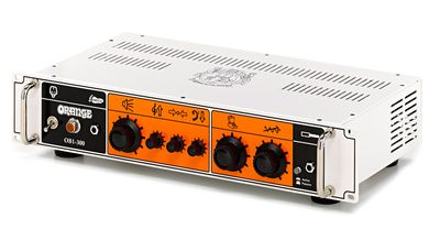 Orange OB1-300 Bass Head B-Stock