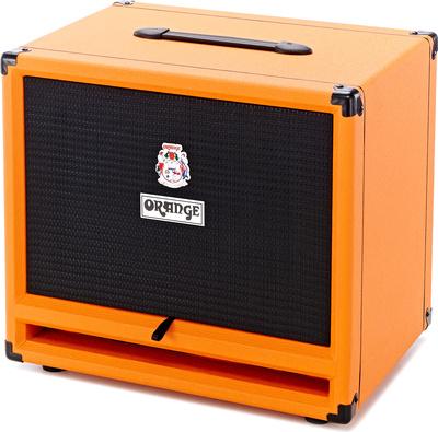Orange OBC212 Bass Cabinet B-Stock