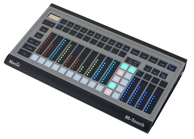 Martin M-Touch Faderwing B-Stock
