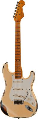 Fender 1957 Strat Relic AVW o SB