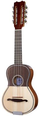 Thomann Cavaquinho Deluxe 8-String