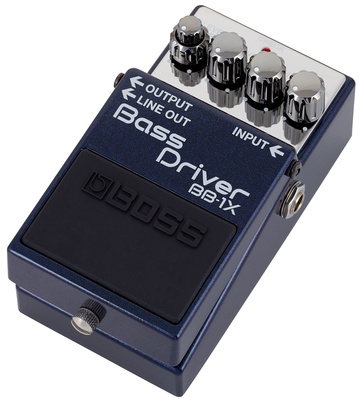 Boss Bass Driver BB-1X B-Stock