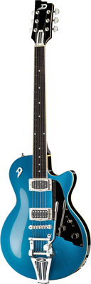 Duesenberg Starplayer TV NF Catalina Blue
