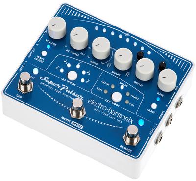 Electro Harmonix Super Pulsar B-Stock
