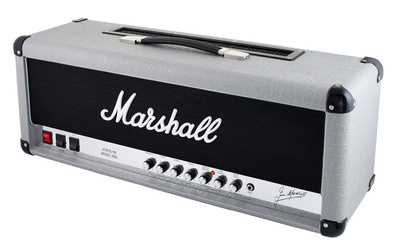 Marshall 2555X Silver Jubilee B-Stock