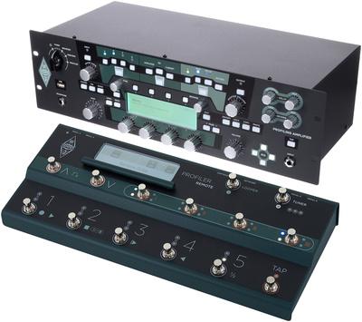Kemper Profiling Amp Powerrack Set Thomann France