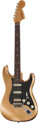 Fender Strat HSS Relic Aztec GLD MBYS