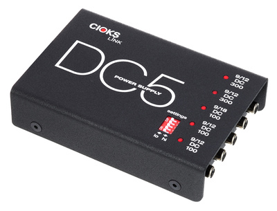 Cioks DC5 Link B-Stock