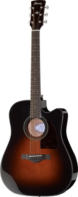 Ibanez AW4000CE-BS