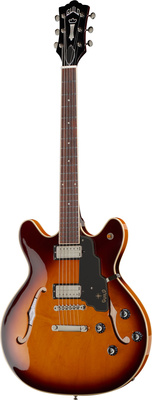Guild Starfire IV ST Maple ATB