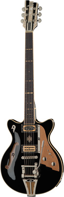 Duesenberg Alliance Series Joe Walsh BK