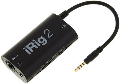 IK Multimedia iRig 2 B-Stock