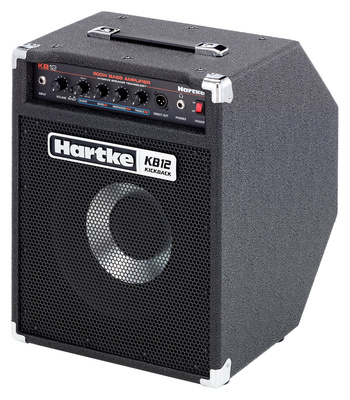 Hartke Kickback 12 2015 B-Stock