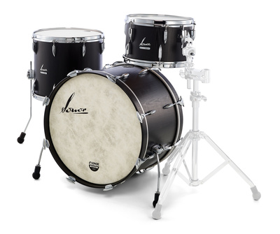 Sonor Vintage Series Three22 Onyx