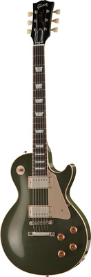 Gibson Les Paul 58 Olive Green