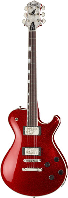 Knaggs Steve Stevens Red Sparkle NH