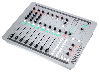 D&R AIRLITE BROADCAST MIXE B-Stock