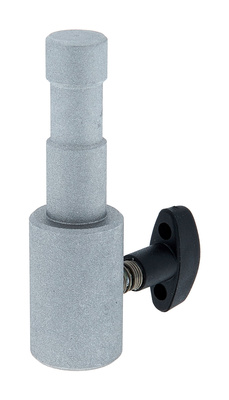 """Manfrotto 153 Adapter 16mm to Diam. 5/8"""""""