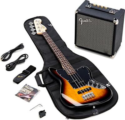 Fender SQ Jaguar Special/Rumb B-Stock