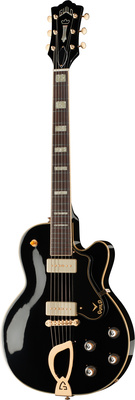 Guild M-75 Aristocrat BLK