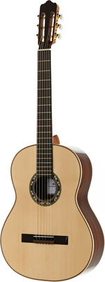 Thomann Fado Classical Steel String