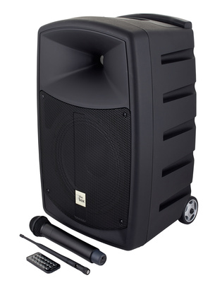 the box MBA120W B-Stock