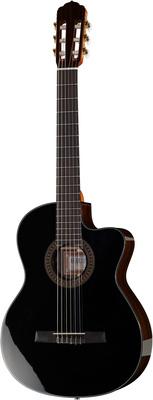 Aranjuez A5F ECW BK Classic Guitar