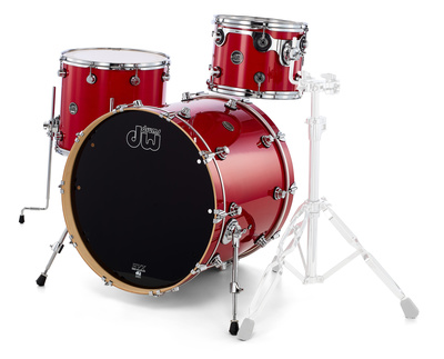 DW Performance Rock 22 Candy  Red