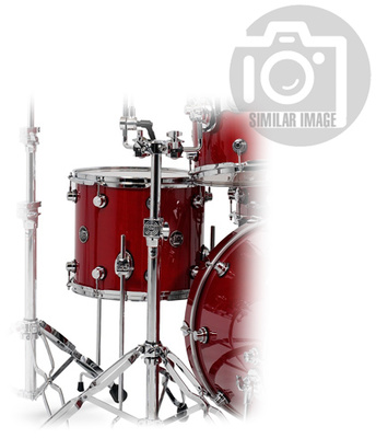 "DW 18""x16"" FT Performance Red"