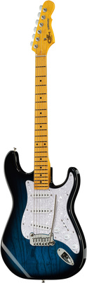 G&L Tribute Legacy BLB MN B-Stock