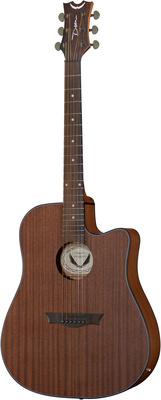 Dean Guitars AXS Cutaway A/E Mahogany