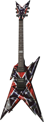 Dean Guitars Razorback Rebel