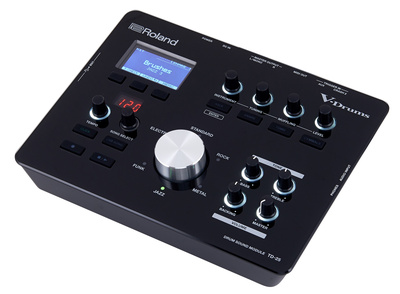 Roland TD-25 E-Drum Module B-Stock