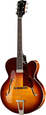 Gibson Solid Formed 17 Venetian BB