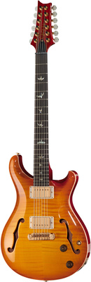 PRS Hollowbody 12-String VT