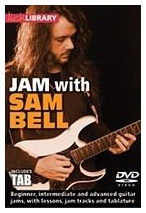 Music Sales Jam With Sam Bell