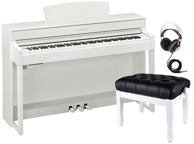 Yamaha CLP-575 WH Set