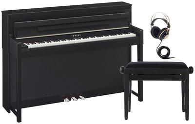 Yamaha CLP-585 B Set