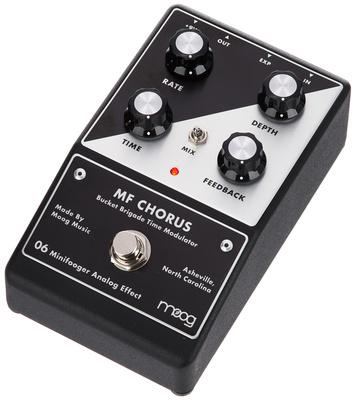 Moog mF-Chorus B-Stock