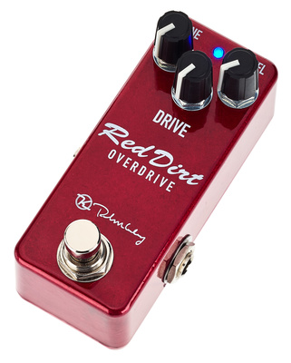Keeley Red Dirt Mini Overdriv B-Stock