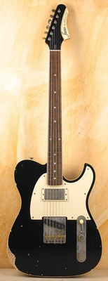 Fano Alt dE Facto TC6 Bull Black MD