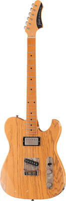 Fano Alt dE Facto TC6 Butter SH MD
