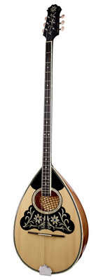 Matsikas BZ6-105 Bouzouki 6-String