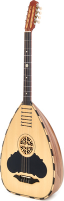 Matsikas LTS-201 Traditional Greek Lute