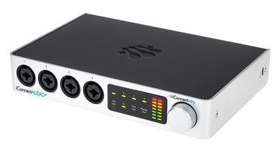 iConnectivity iConnectAudio4+ B-Stock